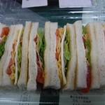 道の駅奥伊勢おおだい 屋台 - 料理写真: