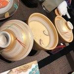 かど福 - 大きいカニ茶碗蒸