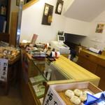 石鍋商店 - 店内の様子