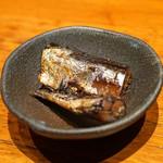 串の坊 - 佃煮