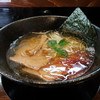 麺処 ほんだ - 料理写真:塩らーめん