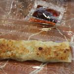 桂林 常菜房 - 九条葱棒餃子 129円