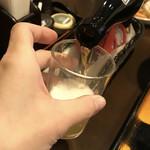 78775149 - ビール〜♬