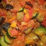 ピカール - ラタトゥイユ 余計な味がなく、素材の味。家で作ったみたい。