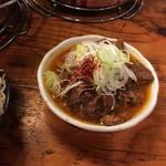 亀戸ホルモン - 料理写真: