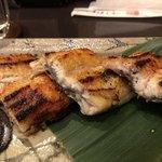 Kawayodo - 白焼 上串