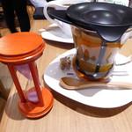 THIS 伊豆 SHIITAKE バーガーキッチン - お隣のカフェに持ち込み出来ます