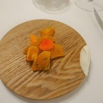 78780205 - 紅マドンナ 蔵王のクリームチーズ