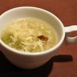 ボストン - スープ