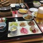 ホテル花巻 - 料理写真: