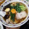 なにや - 料理写真:中国麺(五色麺)