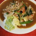 78781157 - 野菜カレー