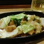 もへじ - 料理写真:
