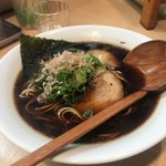 麺や 向日葵 -
