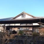 日本料理 筑膳 - 外観