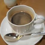 パンドラ - コーヒー