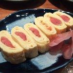 ひょうたんなべ - 明太玉子焼き(860円)