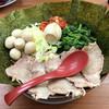 ラーメン神山 - 料理写真:神盛らーめん