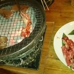 炭火焼肉わたなべ  -