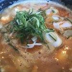 サムギョプサルと野菜 いふう - ゴマスンドゥブ