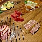 イタリアン肉バル あべのダイナー -