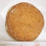 マラサダドーナツのお店 - ソルティーバタービート