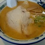 78795820 - 味噌ラーメン750円