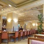 カフェ&レストラン マーブル -