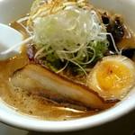 78796213 - 濃厚味噌ラーメン800円