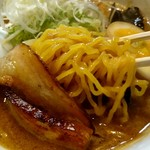 78796217 - 麺は西山製麺