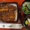 柳橋 こだに - 料理写真:うな重(肝吸、香の物付):3080円