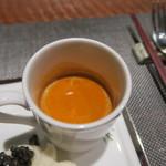 レンゲ - 29年12月 上海蟹のビスク