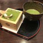 マッチャ ハウス 抹茶館 京都河原町店