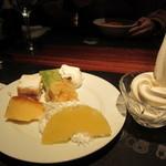 バルバッコア クラシコ - デザート