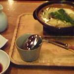 788628 - 湯豆腐