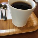 ピースコーヒー - ドリンク写真: