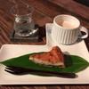 空間舎 - 料理写真:ケーキセット 700円