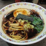 【人気】盛岡醤油老麺