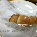 Doremo LeTAO - 塩パン