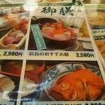 78803822 - 金目鯛の煮付け