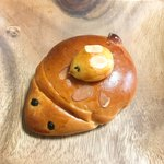 78805383 - ネズミのクリームパン