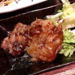 ぴかり魚 - 軟骨ソーキ