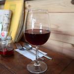 香菜軒 寓 - イタリア産のヴィーガンワイン