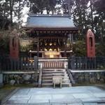 Kazariya - 織姫社さま❗西側の奥