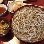 もろやま 田中屋 - 料理写真: