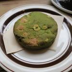 Len - 抹茶クッキー