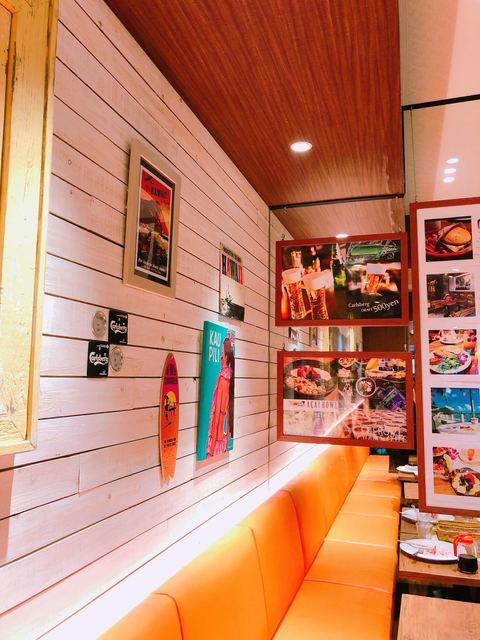 コアパンケーキハウス 渋谷店