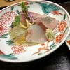茶寮 柿里 - 料理写真:向付