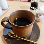 ワンズ カフェ - コーヒー