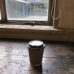 トラベリング コーヒー - コーヒー